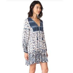 Spell & The Gypsy Collective Elle Boho Dress XS